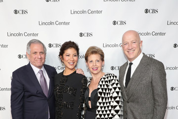Bryan Lourd Adrienne Arsht Lincoln Center's American Songbook Gala - Red Carpet