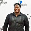 Bryant McKinnie 2020 Off the Field Player's Wives Fashion Show