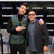 Bryant Pino Prince Royce Performs On SiriusXM's Caliente Channel At The SiriusXM Studios