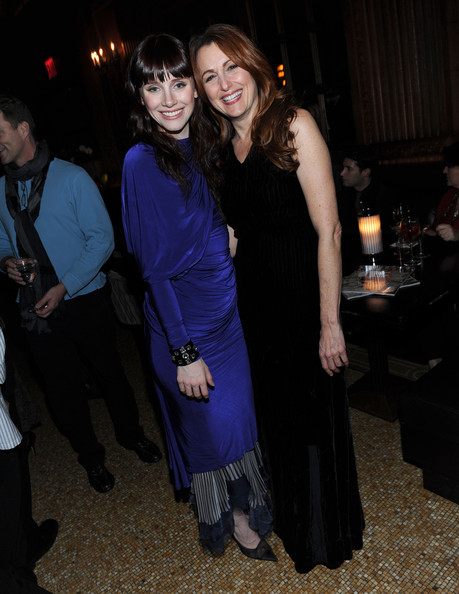 """Premiere Of """"The Loss Of A Teardrop Diamond"""" - After Party"""