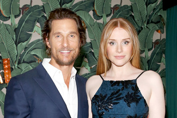 Bryce Dallas Howard The Weinstein Company Celebrates the Cast and Filmmakers of 'Sing Street,' 'Lion,' 'The Founder,' and 'Gold'