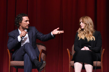 Bryce Dallas Howard TWC-Dimension Celebrates the Cast and Filmmakers of 'Gold'