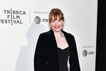 Bryce Dallas Howard 'Genius: Picasso' Tribeca TV - 2018 Tribeca Film Festival