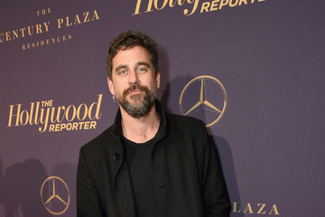 Bryn Mooser The Hollywood Reporter's 7th Annual Nominees Night - Red Carpet