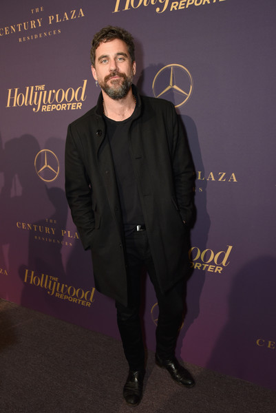 The Hollywood Reporter's 7th Annual Nominees Night - Red Carpet