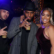 """Bryson Tiller Sean """"Diddy"""" Combs Hosts CIROC The New Year 2018 Powered By Deleon Tequila"""