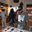 Bryson Tiller Snoop Dogg, Poo Bear, Problem & More Turn Out For Wonderbrett Cannabis Store Grand Opening In Hollywood