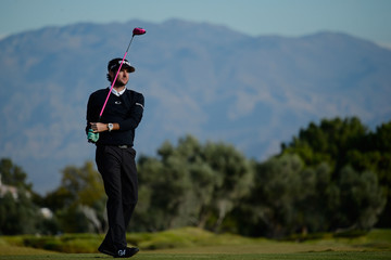 Bubba Watson Shriners Hospitals For Children Open - Round Two