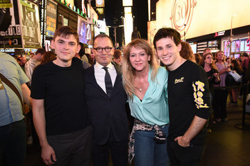 Bubba Weiler 'Harry Potter And The Cursed Child' Times Square Takeover