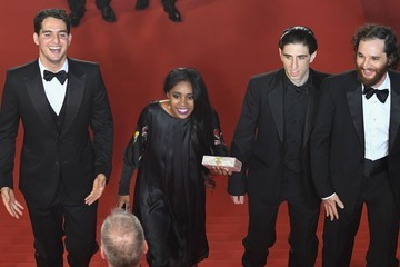 Buddy Duress 'Good Time' Red Carpet Arrivals - The 70th Annual Cannes Film Festival