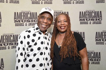 Buddy Guy 2018 Americana Music Honors And Awards - Backstage