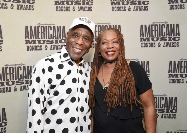 2018 Americana Music Honors And Awards - Backstage