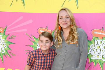 Buddy Handleson Nickelodeon's 26th Annual Kids' Choice Awards - Arrivals