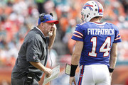 Chan Gailey  Photos Photo
