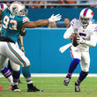 Tyrod Taylor and Ndamukong Suh Photos