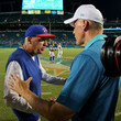 Rex Ryan and Joe Philbin Photos