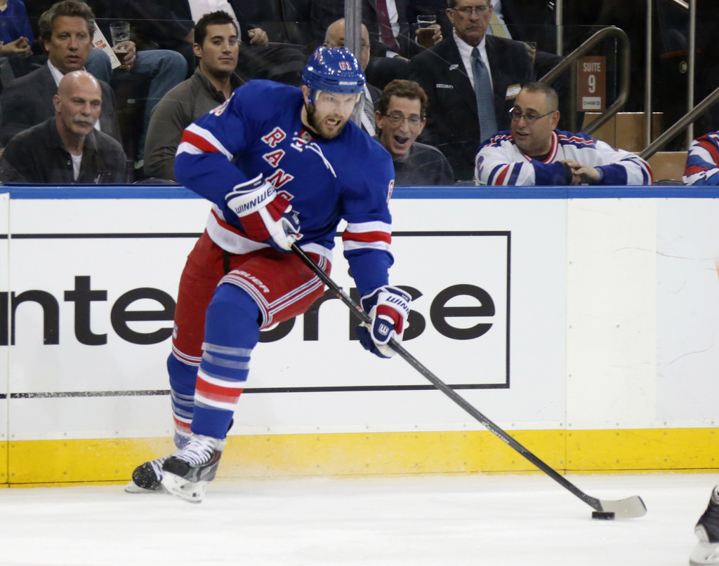 rick nash in buffalo sabres v new york rangers zimbio