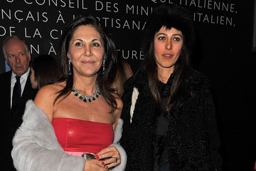 Olivia Magnani Bulgari Celebrates 125th Anniversary - Exhibition Launch at Le Grand Palais