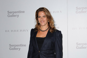 Tracey Emin Burberry Serpentine Summer Party