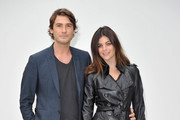 Julia Restoin-Roitfeld and Robert Konjic Photos Photo