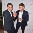 Burgess Jenkins Television Academy Hosts Cocktail Reception To Celebrate Daytime Programming Peer Group