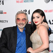 Burt Reynolds A24 And DirecTV's 'The Last Movie Star' Premiere - Arrivals