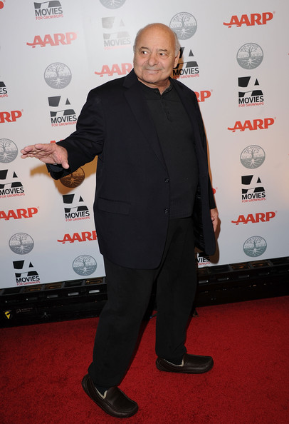 Burt Young Pictures - AARP Magazine's 11th Annual Movies ...
