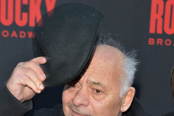 Burt Young 'Rocky' Broadway Opening Night — Part 2