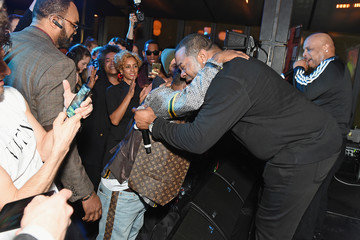 Busta Rhymes TBS' The Last O.G. Premiere In Brooklyn, NY