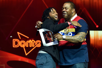 Busta Rhymes Doritos Blaze The Beat Competition