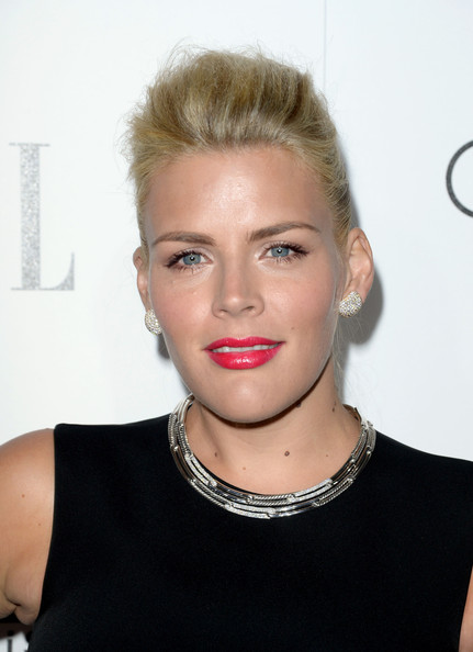 Busy Philipps Interview Busy Philipps
