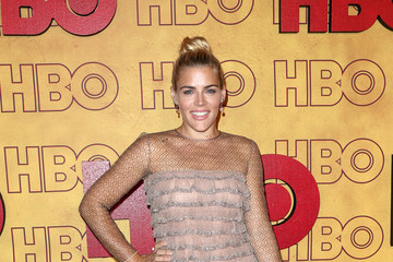 Busy Philipps HBO's Post Emmy Awards Reception - Arrivals