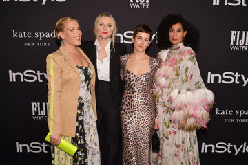 Busy Philipps 2018 InStyle Awards - Red Carpet