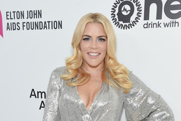 Busy Philipps 27th Annual Elton John AIDS Foundation Academy Awards Viewing Party Sponsored By IMDb And Neuro Drinks Celebrating EJAF And The 91st Academy Awards - Red Carpet