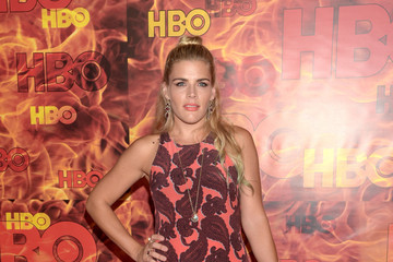 Busy Philipps HBO's Official 2015 Emmy After Party - Arrivals
