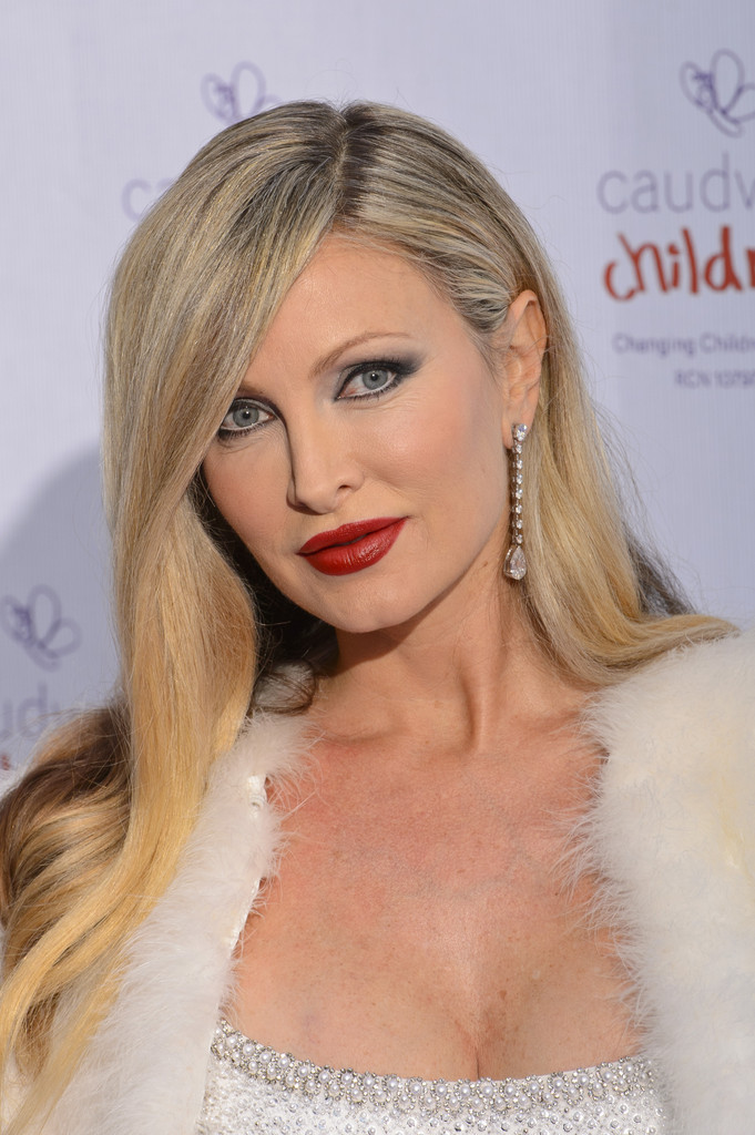 Celebrity charitable donations
