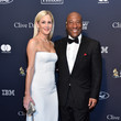 "Byron Allen Pre-GRAMMY Gala and GRAMMY Salute to Industry Icons Honoring Sean ""Diddy"" Combs - Arrivals"