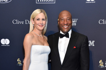 """Byron Allen Pre-GRAMMY Gala and GRAMMY Salute to Industry Icons Honoring Sean """"Diddy"""" Combs - Arrivals"""