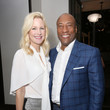 Byron Allen Visionary Women's International Women's Day Honoring Patricia And Rosanna Arquette