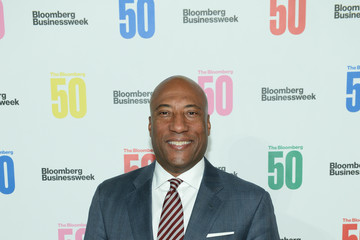 Byron Allen 'The Bloomberg 50' Celebration In New York City - Arrivals