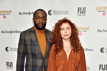 Byron Bowers IFP's 29th Annual Gotham Independent Film Awards - Red Carpet