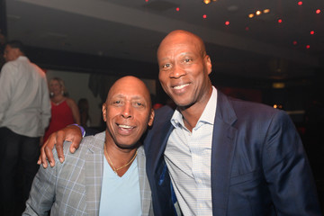 Byron Scott Woodson Gala, Red Carpet & Celebrity Pairings Party