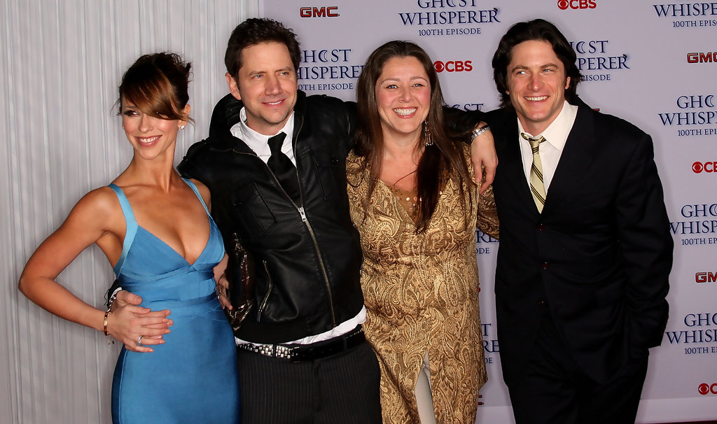 Jamie kennedy dating jennifer love hewitt