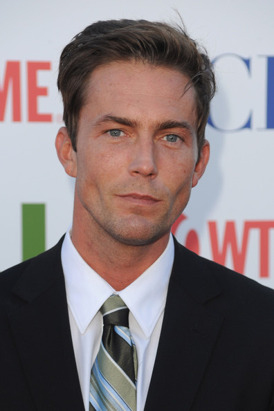 Actor Desmond Harrington arrives at the TCA Party for CBS, The CW and Showtime held at The Pagoda on August 3, 2011 in Beverly Hills, California.