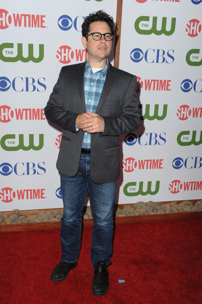 Producer J.J. Abrams arrives at the TCA Party for CBS, The CW and Showtime held at The Pagoda on August 3, 2011 in Beverly Hills, California.
