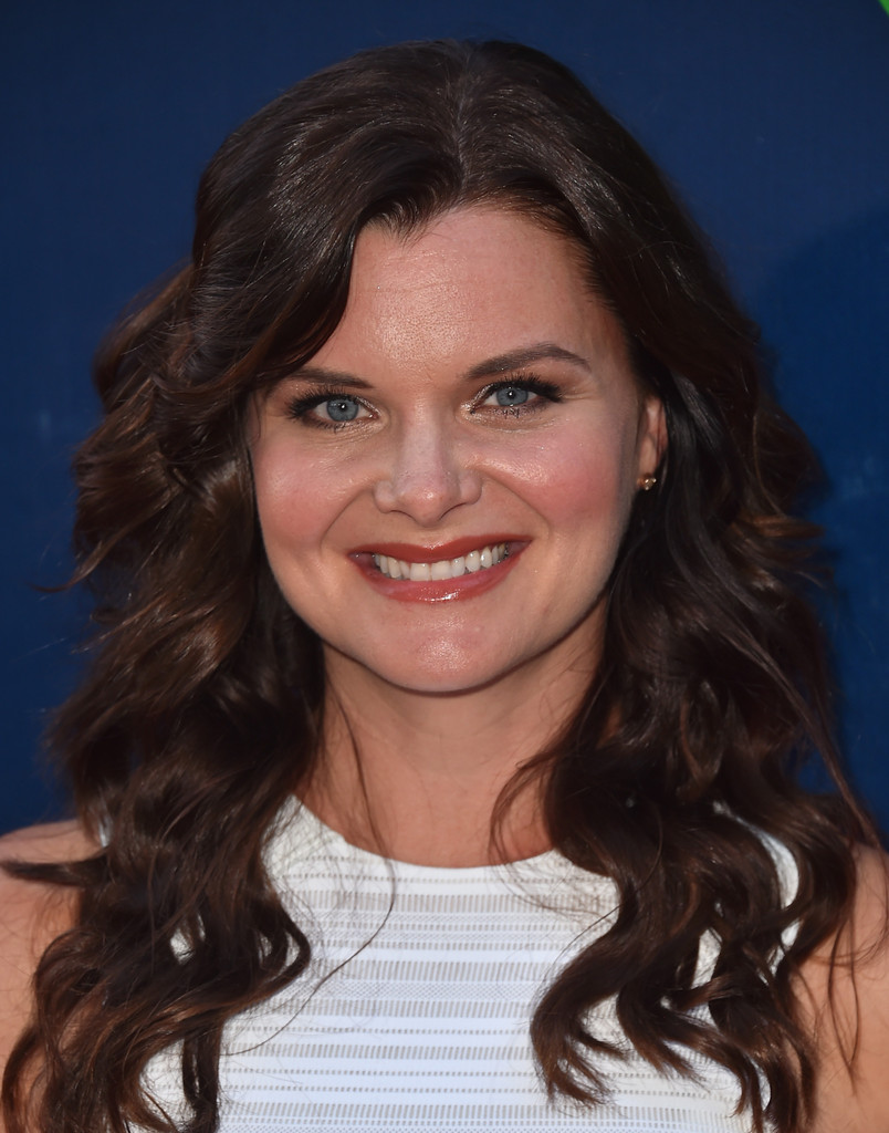 Heather Tom Photos Photos - CBS, CW and Showtime 2015 Summer TCA Party ...