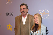 Tom Selleck Photos Photo