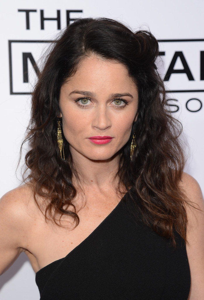 Robin Tunney – The Mentalist photocall in Monte Carlo -04 ... |Robin Tunney The Mentalist