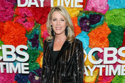 Deborah Norville attends CBS Daytime Emmy Awards After Party at Pasadena Convention Center on May 05, 2019 in Pasadena, California.