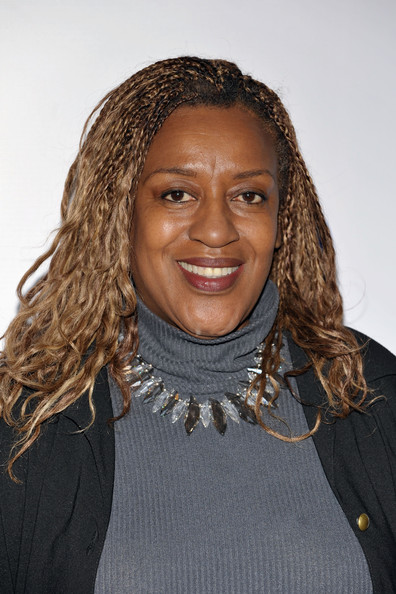 cch pounder husband